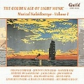 The Golden Age of Light Music -Musical Kaleidoscope Vol.1: Schreckenberger, E.Maxin, L.Williamson, etc