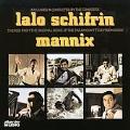 Mannix: Original Soundtrack