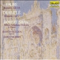 Durufle, Faure Requiem / Shaw, Blegen, Morris, Atlanta SO