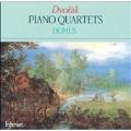 Dvorak: Piano Quartets / Domus