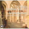 Bach: Cantatas Vol 17 / Koopman, et al
