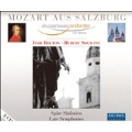 Mozart:Late Symphonies:No.39/No.34/Menuette K.409/etc:Hubert Soudant(cond)/Mozarteum Orchester Salzburg/etc