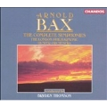 Bax: Complete Symphonies / Thomson, London PO, Ulster Orch