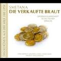 Smetana: Die Verkaufte Braut (in German/Highlights) / Fritz Lehmann, Koln Radio Symphony Orchestra, Heinrich Nillius, etc