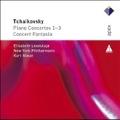 Tchaikovsky: Piano Concertos No.1-No.3, Concert Fantasia
