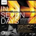 Thomas Ades: In Seven Days; Nancarrow: Studies [CD+DVD]