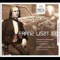 Liszt: The Sound of Weimar Vol.1-Vol.5