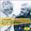 Lutoslawski: Piano Concerto, Symphony No.2