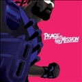 Peace Is The Mission<限定盤>