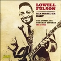 Reconsider Baby: The Complete Checker Singles 1954