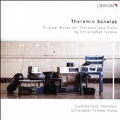 Theremin Sonatas - Original Works for Theremin & Piano by Christopher Tarnow