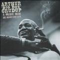 A Music Man Like Nobody Ever Saw [5CD+BOOK]