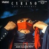 パリ・オペラ座管弦楽団/Cyrano De Bergerac [CST80462]