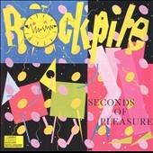 Seconds Of Pleasure [LP+7inch]