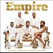 Empire: Season 2 Vol.1[88875172702]