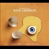 The Many Faces of King Crimson