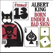 Born Under A Bad Sign (33Rpm)