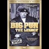 Big Pun (Big Punisher)/The Legacy [858773002017]