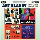 Big Band/Jazz Messengers: Hard Drive/The Jazz CD