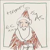Happy Xmas CD