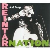 K.D. Lang/Reintarnation[812273366]