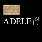 Adele/19 : Deluxe Edition[XLCD313X]