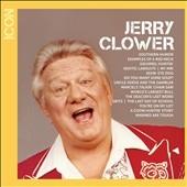 Jerry Clower/Icon : Jerry Clower [B001509602]
