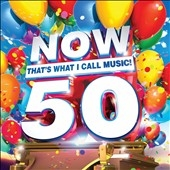 Now 50: That's What I Call Music[B002029402]
