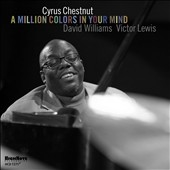 A Million Colors In Your Mind CD