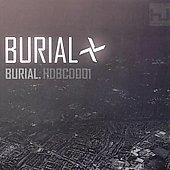 Burial (Dubstep)/Burial[HDBCD001]
