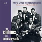 Just a Little Misunderstanding: Rare and Unissued Motown 1965-68
