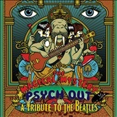 The Magical Mystery Psych-Out: A Tribute to The Beatles CD