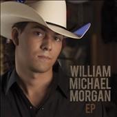 William Michael Morgan EP CD