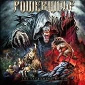 Powerwolf/The Sacrament Of Sin[84058811732]