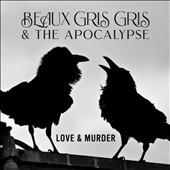 Love & Murder<Red Vinyl> LP