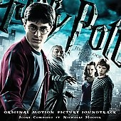 Nicholas Hooper/Harry Potter And The Half - Blood Prince[271512]