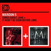 Songs About Jane / It Won't Be Soon Before Long CD