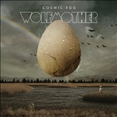Wolfmother/Cosmic Egg[2711851]