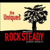 Absolutely Rock Steady CD