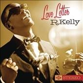 Love Letter CD