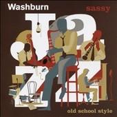 Gary Washburn/Sassy [36798]