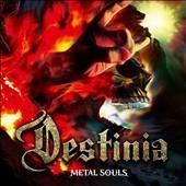 Nozomu Wakai's DESTINIA/Metal Souls[FTTR8762]