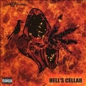 Hell's Cellar CD