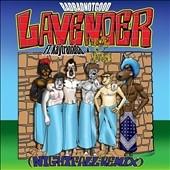 Lavender<限定盤> 12inch Single