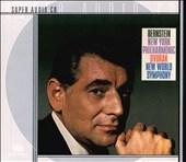 Dvorak: Symphony no 9 / Leonard Bernstein, New York PO