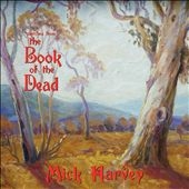 Mick Harvey/Sketches from the Book of the Dead [CDSTUMM329]