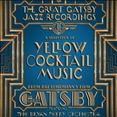 The Great Gatsby: The Jazz Recordings [39464]
