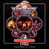 The Doobie Brothers/Live at the Greek Theatre 1982[20216]