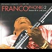 Franco & T.P.O.K. Jazz/Francophonic Retrospective Vol.2 : 1980 - 1989 [STEA30462]