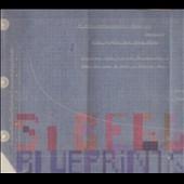 Blueprints CD